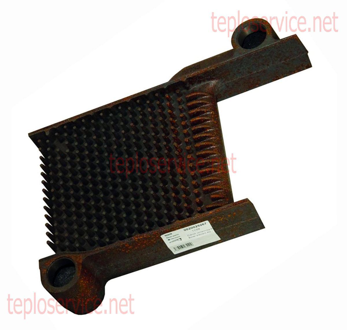 Чугунный теплообменник для котла протерм 40 клом-купить как прочистить теплообменник для газовых котлов