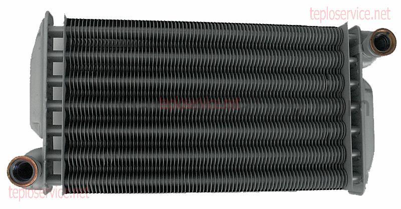 купить теплообменник для двухконтурного котла ferroli domicompact f 24