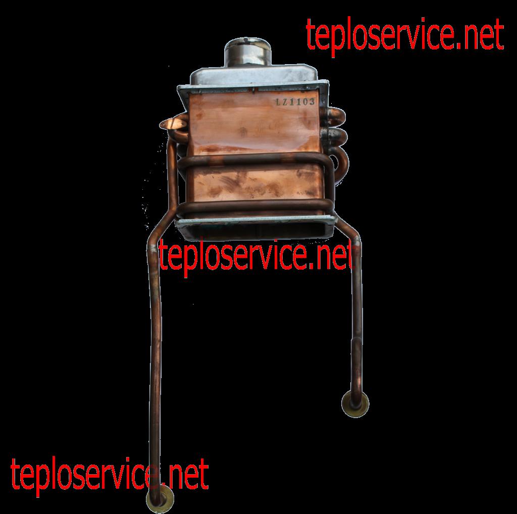 Купить теплообменник на газовую колонку аристон Кожухотрубный испаритель Alfa Laval DXQ 420R Троицк